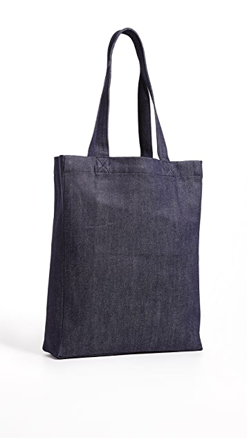 A.P.C. Laurent Tote Bag