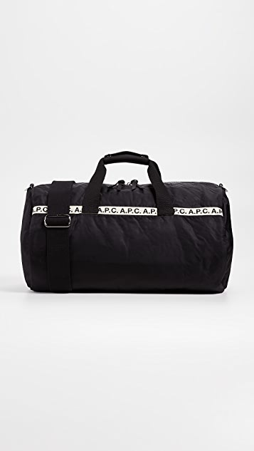 A.P.C. Maybellene Duffel Bag