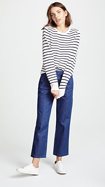 A.P.C. Erika Sweater