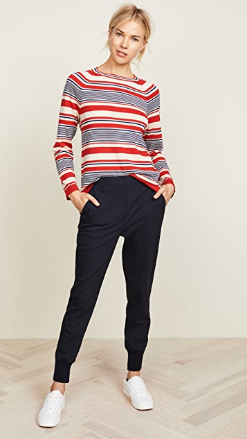 A.P.C. Mont Blanc Sweater