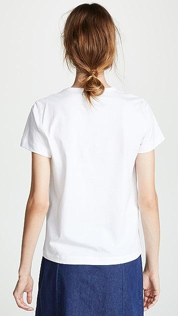 A.P.C. Toutou T-Shirt