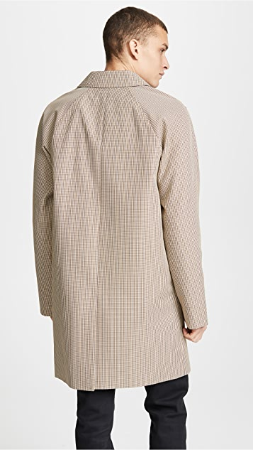A.P.C. Findon Mac Coat