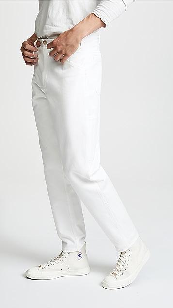 845c947573d1 ... A.P.C. Pantalon Job Pants ...