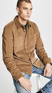 A.P.C. Surchemise Joe Shirt