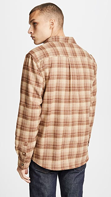 A.P.C. Surchemise Attic Shirt