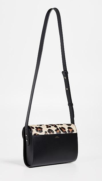 A.P.C. Alicia Shoulder Bag