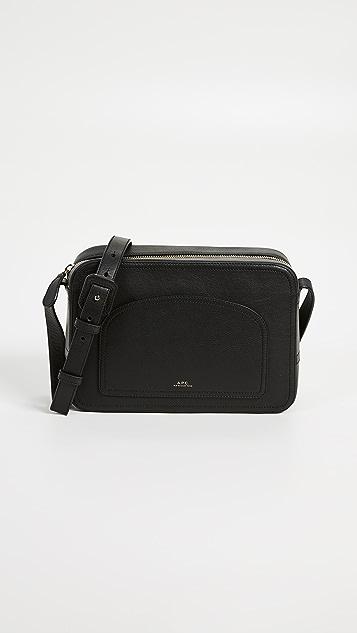 A.P.C. Coco Camera Bag