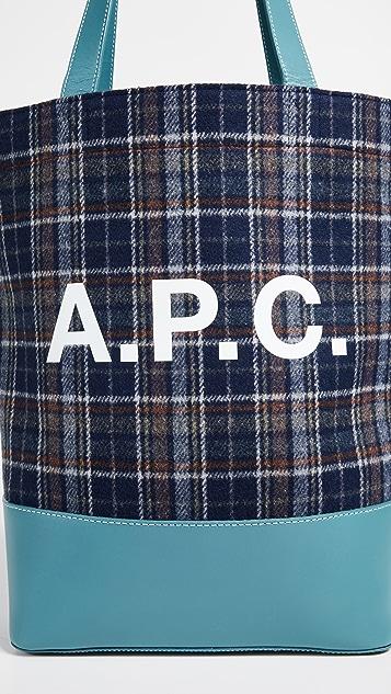 A.P.C. Axella Tote