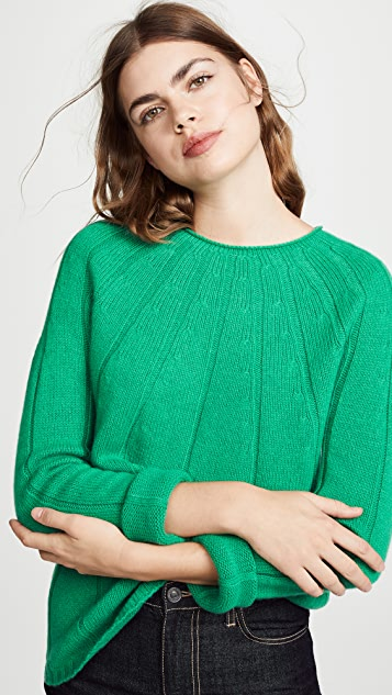 A P C Clemence Sweater