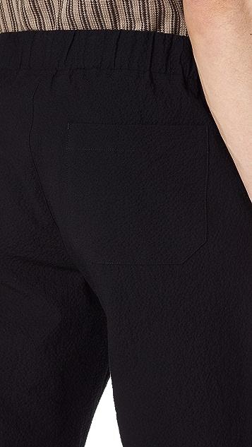 A.P.C. Pantalon Rib Pants