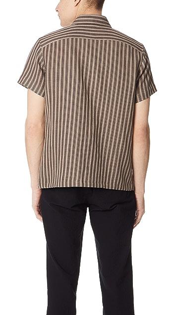 A.P.C. Janis Shirt