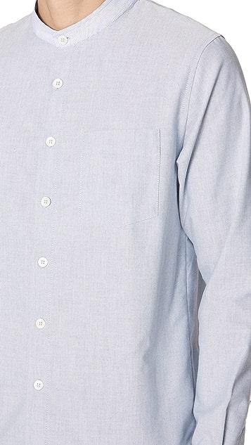 A.P.C. Alejandro Shirt