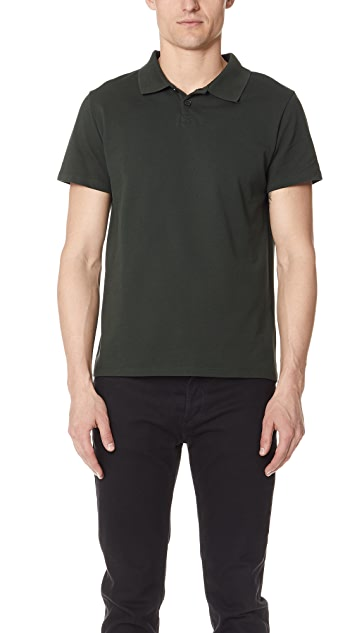A.P.C. Andy Polo Shirt