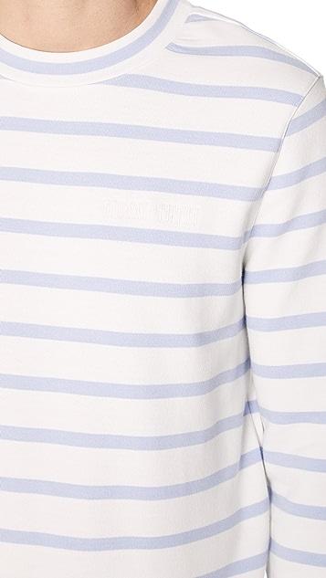 A.P.C. Tebow Sweatshirt