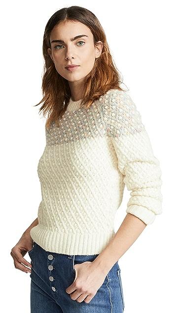 A.P.C. Lainia Sweater