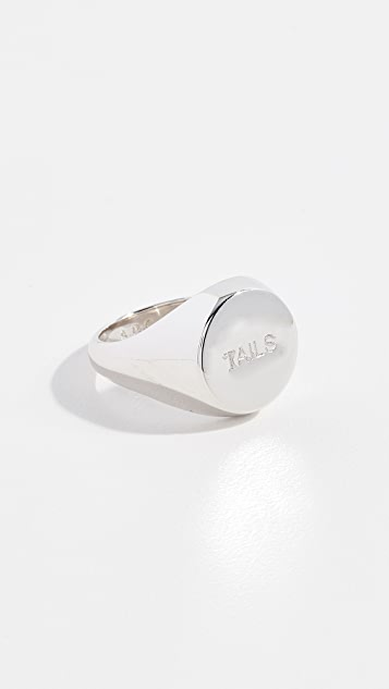 A.P.C. Tails Ring