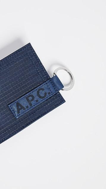 A.P.C. Lucky Wallet