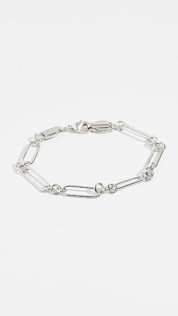 A.P.C. Timeo Bracelet