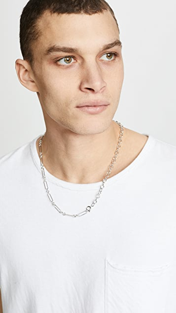 A.P.C. Jules Necklace
