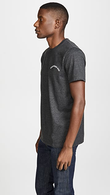 A.P.C. Eastward Oh Tee