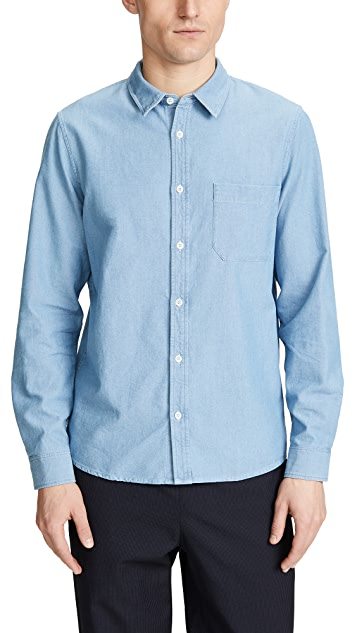 A.P.C. Chemise Georges Shirt