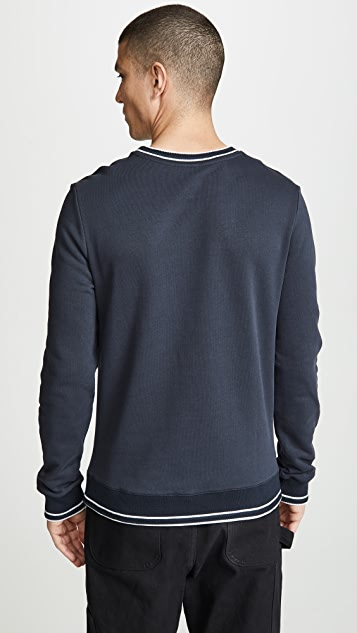 A.P.C. Break Sweatshirt