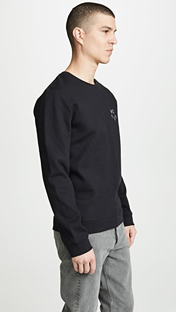 A.P.C. No Fun Sweatshirt