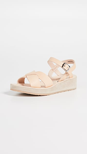 Originales Sandals by A.P.C.