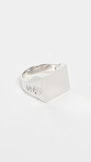 A.P.C. Theo Ring