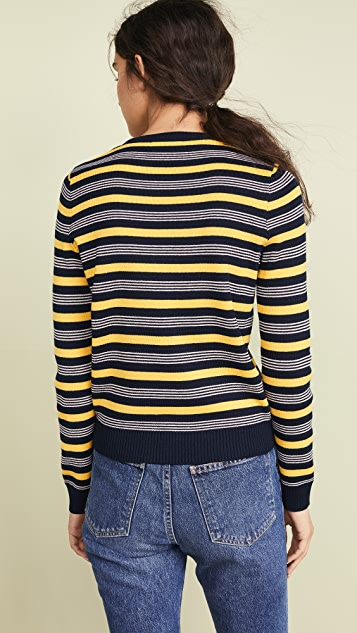 A.P.C. Isla Sweater