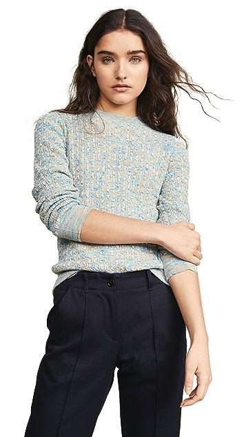 A.P.C. Scarlett Pullover Sweater