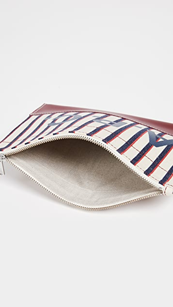 A.P.C. Axelle Pouch
