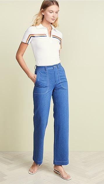 A.P.C. Seaside Jeans