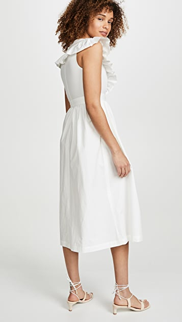 A.P.C. Платье Marty