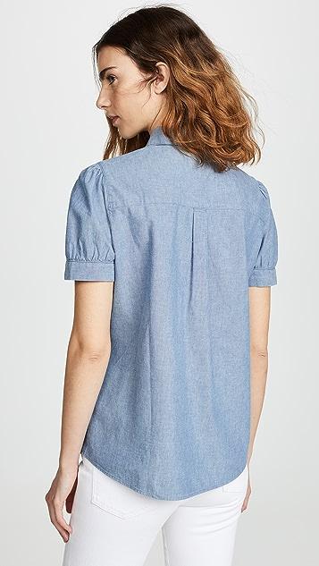A.P.C. Agathe Shirt