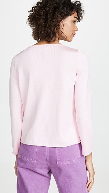 A.P.C. Pull Annette Pullover