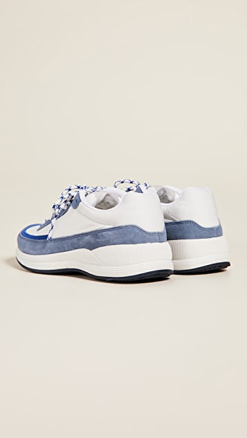 A.P.C. Running Femme Sneakers