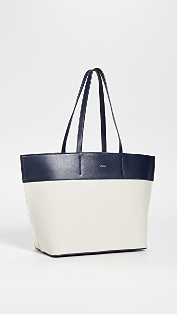 A.P.C. Totally Tote
