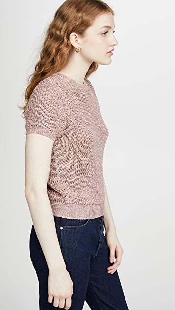 A.P.C. Audrey Pullover Sweater