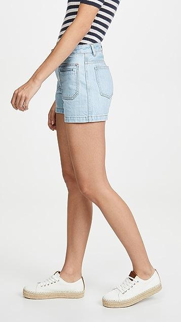 A.P.C. Roma Shorts