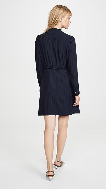 A.P.C. Hoshi Dress