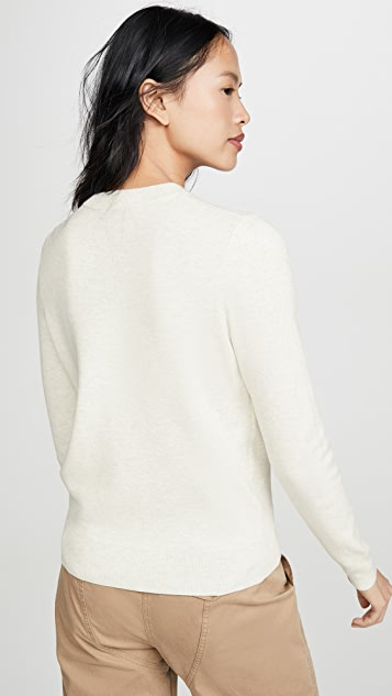 A.P.C. Pull Caroline Sweater