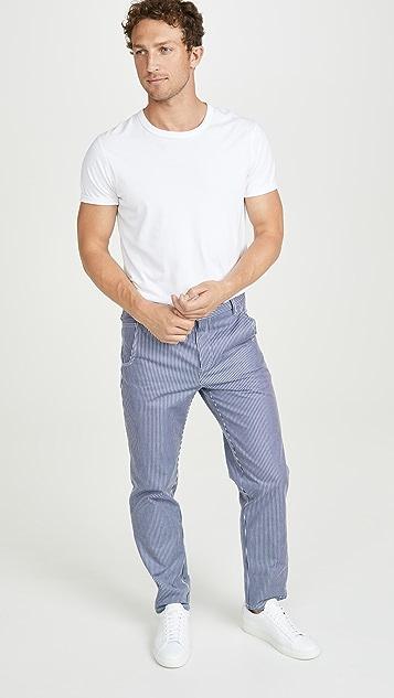A.P.C. Carpenter Jeans