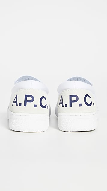 A.P.C.  Coleen 衬裙
