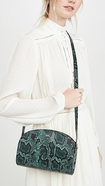 A.P.C. Demi Lune Bag