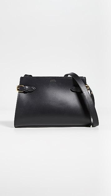 A.P.C. Charlotte Bag
