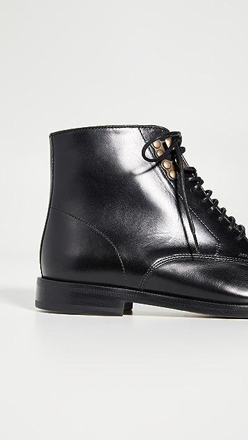 A.P.C. Frances Boots