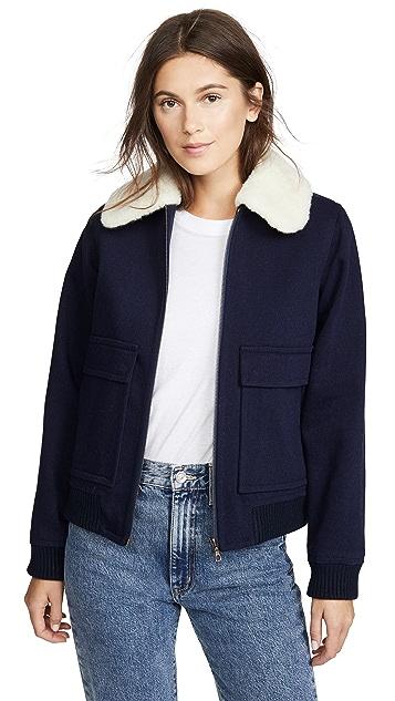 A.P.C. Snowbird Jacket