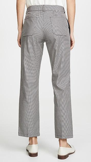 A.P.C.  Cece 长裤