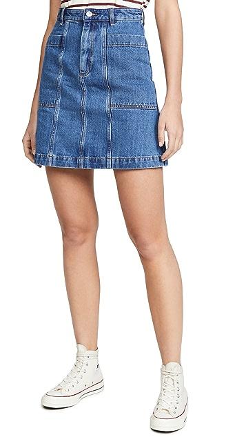 A.P.C. Jupe Stella Skirt